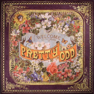 Birthday, Instagram, and Life: WELCOME  TO THE SOUND actualbrendonurie:  zackcloudhall: Happy birthday Pretty. Odd. For me this is a weird one because I was actually there for it all and this record was very hard for the band at that time while everyone was starting to grow apart and at the same time figuring out what they wanted in life and trying to hold it together to get this record out to the fans. Lots of things that won't and shouldn't ever be brought to light made it a weird confusing time in the Panic history that I've witnessed. But there were also great parts that made this record so very special.
