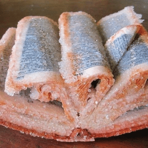 Tumblr, Blog, and Book: welcometoyouredoom:A book crystallized in the ocean