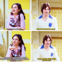 Kelso! 😂👌🏼: Well I have a date too.  His name is...not important. What  Imporant she's better than youbiln every  conceivable way  Who is lt? What his name?  DAMN AACKIE THAT COULD  BE ANYBODY Kelso! 😂👌🏼