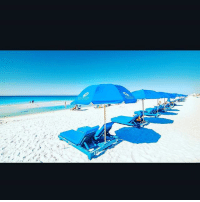 Birthday, Memes, and Omg: WELL ITS OFFICIAL IM GOING TO BE IN PANAMA CITY BEACH FLORDIA FOR MY 29TH BIRTHDAY......OMG IM SOOO EXCITED I HAVENT HAD A VACATION IN YEARS....N TO DO IT WITH MY BESTIE (WE GON GET IN ALOT OF TROUBLE 🤣🤣) AYYYYYEEEE TURN UP🍹🍹🍸🍸