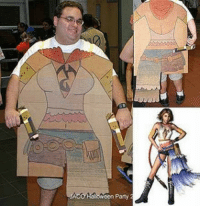 Tumblr, Blog, and Content: welovegamingz:Heard You Goodboys Were Tired Of All Of The Low-Effort, Attractive Woman Cosplays. Here's The Content You've Been Craving. meirl
