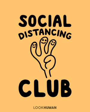Welp, the gang's all here. Show off your new friends in your self quarantine as you practice social distancing with this cute, social distancing club shirt. Social distancing saves lives so practice it and take care of yourself and others!: Welp, the gang's all here. Show off your new friends in your self quarantine as you practice social distancing with this cute, social distancing club shirt. Social distancing saves lives so practice it and take care of yourself and others!