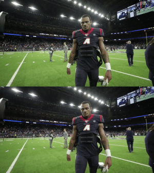 """Still here. Whatever it takes."" @DeshaunWatson   #NFLPlayoffs 