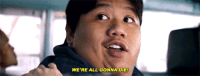 Dumb, Tfw, and Reactiongifs: WE'RE ALL GONNA DIE