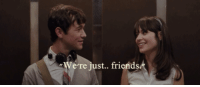 Friends, Http, and Just Friends: We're just.. friends http://iglovequotes.net/