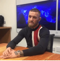 We're live with Conor McGregor! Get your questions in.: We're live with Conor McGregor! Get your questions in.