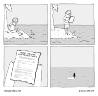 "Tumblr, Blog, and Http: WE'RE UPDATING  OUR PRIVACY POLICY  @SQUIRESESES  MOONBEARD COM <p><a href=""http://squireseses.tumblr.com/post/174363570850/island-comic"" class=""tumblr_blog"">squireseses</a>:</p>  <blockquote><p>island comic</p></blockquote>"