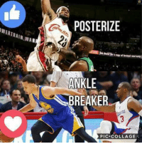 Collage, Filipino (Language), and Pba: WERIRAIN NA  POSTERIZE  ANKLE  BREAKER  PIC COLLAGE Ano nga ba mas nakakahiya?