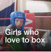 A boxing class with a difference - there are no boys allowed. 🥊👧 A club in Merseyside in the UK has started girls-only nights due to increased interest in the sport. A recent survey by Sport England showed that more than half of the people now taking part in boxing classes are female. boxing boxingtraining boxinggym boxinggirl thisgirlcan bbcnews: WESING  Girls who  love to box A boxing class with a difference - there are no boys allowed. 🥊👧 A club in Merseyside in the UK has started girls-only nights due to increased interest in the sport. A recent survey by Sport England showed that more than half of the people now taking part in boxing classes are female. boxing boxingtraining boxinggym boxinggirl thisgirlcan bbcnews