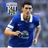 Gareth Barry could be set to move to West Bromwich Albion from Everton, according to the Daily Mail. - Tony Pulis is reportedly set to offer Barry a two-year deal after losing Darren Fletcher in the summer to Stoke City. - transferrumour transfernews transfertalk transfers transfer: WEST BROMWICH  ALBION  TRANSFER.TALK  18/ 78  Everton Gareth Barry could be set to move to West Bromwich Albion from Everton, according to the Daily Mail. - Tony Pulis is reportedly set to offer Barry a two-year deal after losing Darren Fletcher in the summer to Stoke City. - transferrumour transfernews transfertalk transfers transfer