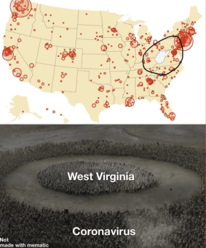 West Virginia is where we make our last stand,: West Virginia is where we make our last stand,