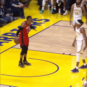"Westbrook tells Damion Lee ""What you gonna do?"" Gets ejected after 2nd tech.   😀 Wiggins & Klay https://t.co/fwAwZF95xb: Westbrook tells Damion Lee ""What you gonna do?"" Gets ejected after 2nd tech.   😀 Wiggins & Klay https://t.co/fwAwZF95xb"