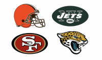Fun Fact: If you went blind from looking at the eclipse today, you now qualify to play QB for any of these teams https://t.co/h7VZRLg3Jr: WETS Fun Fact: If you went blind from looking at the eclipse today, you now qualify to play QB for any of these teams https://t.co/h7VZRLg3Jr