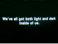 Http, Got, and Net: We've all got both light and dark  ineide of us. http://iglovequotes.net/