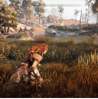 Dank, Dawn, and 🤖: What's it like to play Horizon Zero Dawn? Read our hands-on preview and get ready for February 28. http://play.st/2jL96lx
