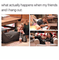 Pajama gossip 😘🍷 @gonebanhannahs: what actually happens when my friends  and hang out: Pajama gossip 😘🍷 @gonebanhannahs