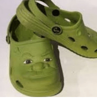 WHAT ARE THOOOSSSWEE!!!?? shrek crocs banter shrekybanter purebanter flanter shrekyourselfbeforeyouwreckyourself: WHAT ARE THOOOSSSWEE!!!?? shrek crocs banter shrekybanter purebanter flanter shrekyourselfbeforeyouwreckyourself
