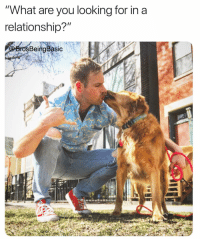 """Cute, loyal, and affectionate — is that so much to ask? 💁🏼 @kyleandscottybutmostlykyle @brosbeingbasic: """"What are you looking for in a  relationship?""""  BeingBasic Cute, loyal, and affectionate — is that so much to ask? 💁🏼 @kyleandscottybutmostlykyle @brosbeingbasic"""