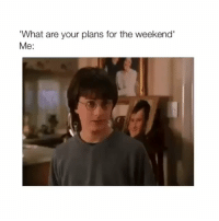 Followme (@bitchy.code) for more: What are your plans for the weekend'  Me: Followme (@bitchy.code) for more