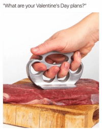 """beat the meat: """"What are your Valentine's Day plans?"""" beat the meat"""