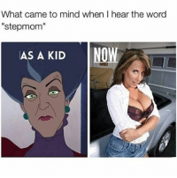 "Bad, Bitch, and Click: What came to mind when I hear the word  ""stepmom""  AS A KID ""confession post"". Honestly porn is disgusting and I hate it. But as soon as that bitch come on all that go out the window. Who else feel that switch click as soon as some titties pop up on the screen? You know you fucked up as soon as you open safari and subconciously start typing ""xvideos"". I know I ain't the only one. I be looking at my dick like come catch this fade. And afterwards I just sit there in the filth like a pig in the mud. I be feeling bad for the girls but then I remember bitches ain't shit and begin to giggle. A nigga be on some fuck it I'll try again tomorrow shit. It never work tho."