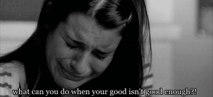 Good, Http, and Net: what can you do when your good isn't  good enough? http://iglovequotes.net/