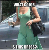 What colour is the moose knuckle?: WHAT COLOR  IS THIS DRESS? What colour is the moose knuckle?