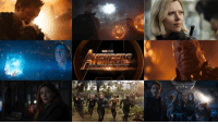 Memes, Avengers, and Http: What did everyone think of the Avengers: Infinity War trailer?! I decided to put together a list of some of the coolest stuff we learned from the trailer.  http://bit.ly/2imMmdL  (SavedSlayer)