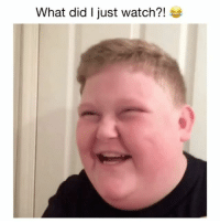 Memes, Watch, and 🤖: What did I just watch?! Didn't see that coming... Credit: @thebrandonbowen