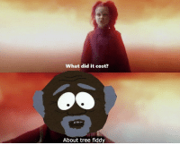 Jump into the meme stream and enjoy! #memes #images #ebaumsworld: What did it cost?  About tree fiddy Jump into the meme stream and enjoy! #memes #images #ebaumsworld