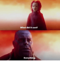 Memes, Porn, and Porn Video: What did it cost?  Everything. Me after I lose my sanity trying to find that one porn video from when I was 14