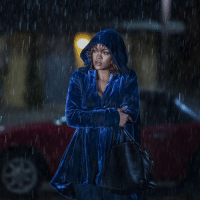What did you guys think of Rihanna as Marion Crane?: What did you guys think of Rihanna as Marion Crane?