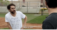 Memes, Always Sunny, and 🤖: What do now? Like 300 days until next new Always Sunny episode...
