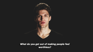 https://iglovequotes.net/: What do you get out of making people feel  worthless? https://iglovequotes.net/