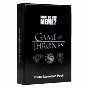 YUGIOH SOULBURNER STRUCTURE DECK – BrickSeek: WHAT DO YOU  MEME?  GAME OF  THRONES  Photo Expansion Pack  vwvwww.WhaILt  YOuMeme.com YUGIOH SOULBURNER STRUCTURE DECK – BrickSeek