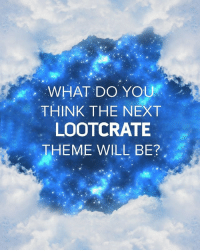 Batman, Memes, and Link: WHAT DO YOU  THINK THE NEXT  LOOTCRATE  THEME WILL BE? Let's hear your guesses, Looters! Any ideas for May's theme? 🤔 ONE DAY LEFT before April's INVESTIGATE Loot Crate disappears! Get your Stranger Things, Batman, Jessica Jones, and X-Files loot while supplies last! (Link in bio)