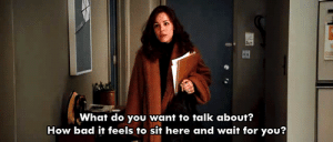 https://iglovequotes.net/: What do you want to talk about?  How bad it feels to sit here and wait for you? https://iglovequotes.net/