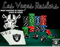 >Like Raider Nation Against The NFL<  -R8DRAL: WHAT HAPPENS IN VEGAS  STAYS IN VEGAS  8 DR S  RAIDERS  RAIDER NATION  AGAINST THE NFL >Like Raider Nation Against The NFL<  -R8DRAL