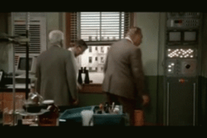 What I consider the best subtle scene from The Naked Gun: What I consider the best subtle scene from The Naked Gun