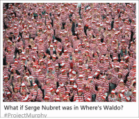 Serge Nubret Where's Waldo meme: What if Serge Nubret was in Where's Waldo?  #Proiect Murphy Serge Nubret Where's Waldo meme