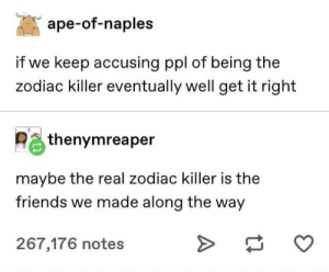 what if... we made it our mission to find the zodiac killer... haha jk... unless???: what if... we made it our mission to find the zodiac killer... haha jk... unless???