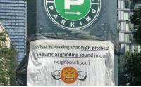"""Target, Tumblr, and Blog: What is making that high pitched  industrial grinding sound in ou  neighbourhood? <p><a href=""""http://jihaad.tumblr.com/post/163184226039/preview-of-my-next-ep"""" class=""""tumblr_blog"""" target=""""_blank"""">jihaad</a>:</p><blockquote><p>preview of my next EP</p></blockquote>"""