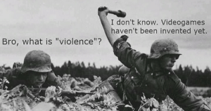 What is violence?: What is violence?
