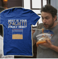 Memes, Http, and Spaghetti: WHAT IS YOUR  SPAGHETTI  A  POLICY HERE? What is your Spaghetti Policy here?  Order it here: http://www.itsalways.com/spaghetti  Perfect for your next spa day.