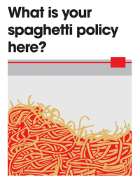 Memes, Best, and Http: What is your  spaghetti policy  here? Brand new shirt! Get it at: http://teespring.com/spaghetti  Best. Gift. Ever? :)