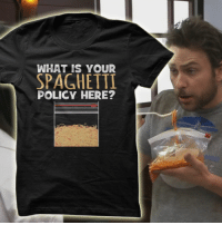 Memes, Http, and Spaghetti: WHAT IS YOUR  SPAGHETTI  POLICY HERE? What is your spaghetti policy here? http://www.itsalways.com/spaghetti.php
