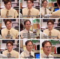 This will never get old.. https://t.co/47STW5xIXY: What kind of bear  s best  Quest  Thatsa nareulous question  Well  Weilh that's debatable  False  Black bea  There  are basicantwo  schools of thought  actbears eat beets  Bears  Beets  Battiestar Galactica  Wnatis going on?  What are you doing?! This will never get old.. https://t.co/47STW5xIXY