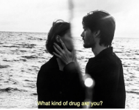 Drug, You, and What: What kind of drug ane you?
