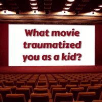 Comment which movie traumatized you as a kid below! 👇📽🤔 WSHH: What movie  traumatized  you as a kid? Comment which movie traumatized you as a kid below! 👇📽🤔 WSHH