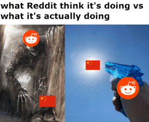 Dank, Memes, and Reddit: what Reddit think it's doing vs  what it's actually doing it's true tho by Marki018 MORE MEMES